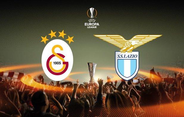 GALATASARAY-LAZIO Rojadirecta Streaming Calcio Diretta TV, Formazioni Statistiche Ultime notizie Europa League oggi 18 febbraio