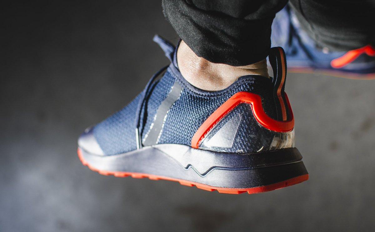 Adidas Zx Flujo Asimétrico Azul Marino Y Adv xZGopQrg