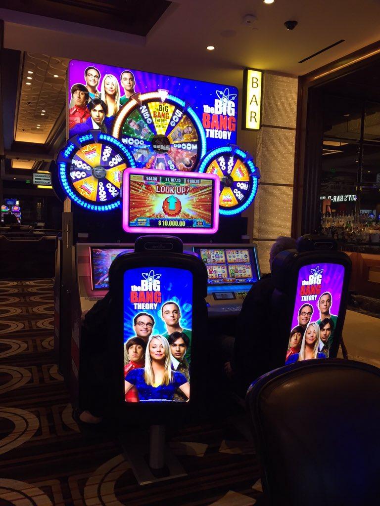 most popular casino slot machines