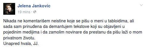 Jelena Jankovic @jelena_jankovic