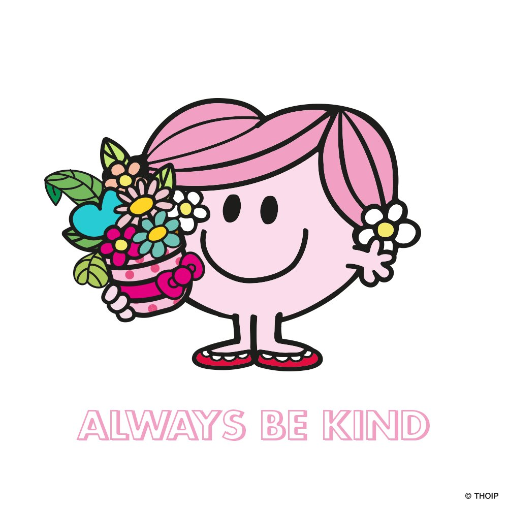 "Mr. Men Little Miss on Twitter: ""Little Miss Hug is always kind ..."