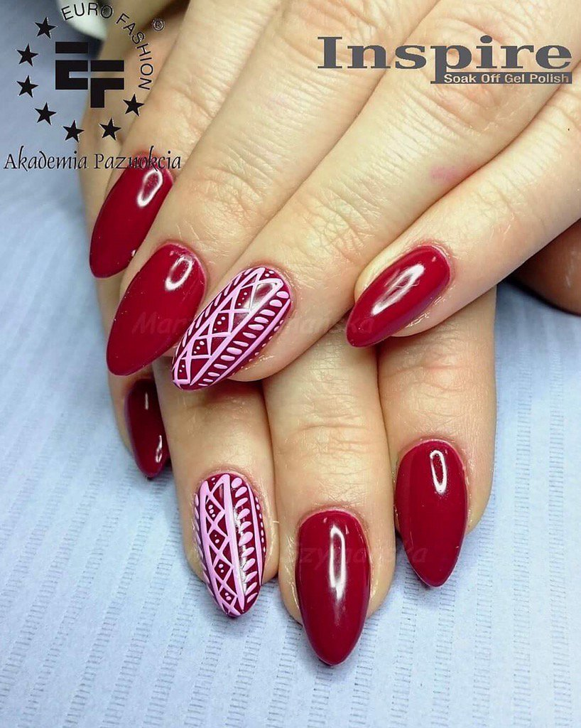 Euro Fashion On Twitter Paznokcie Eurofashion Efexclusive Nails