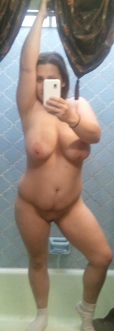 Nude Selfie 3645