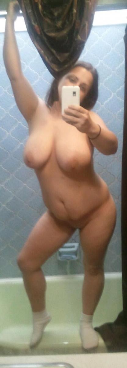 Nude Selfie 3643