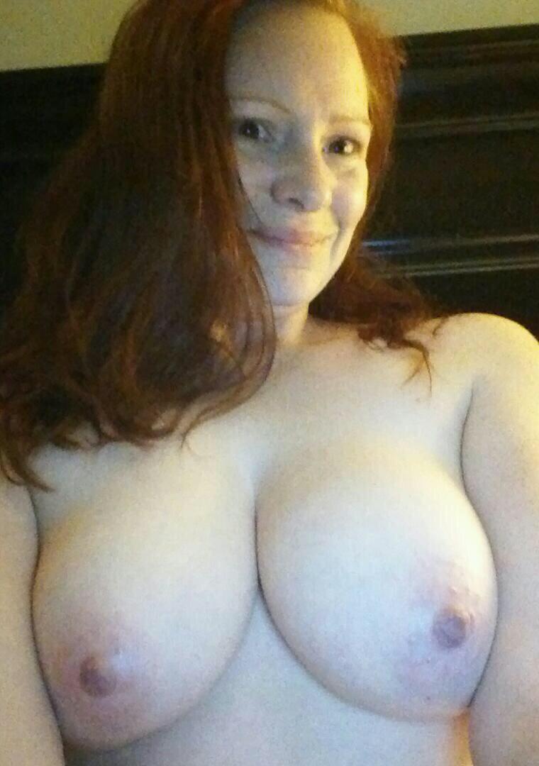 Nude Selfie 3631