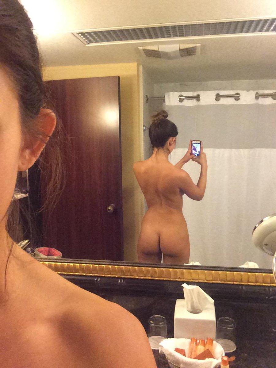 Nude Selfie 3610
