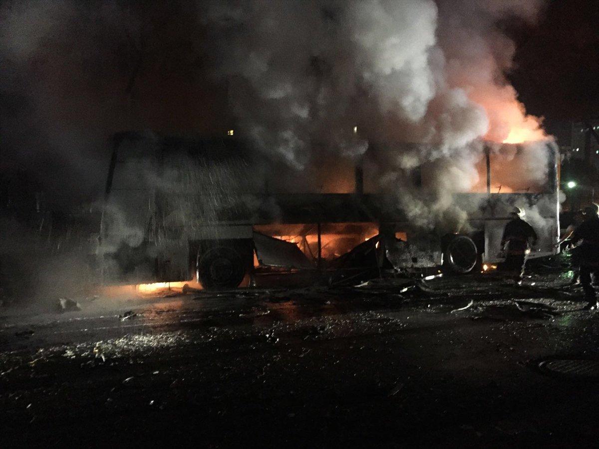 В центре Анкары произошел мощный взрыв: 28 человек погибли, более 60 ранены - Цензор.НЕТ 7077