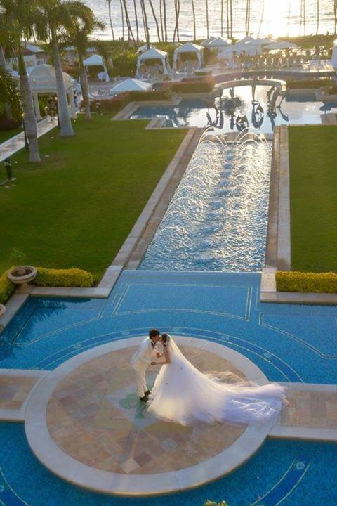 無事に結婚式終わりました