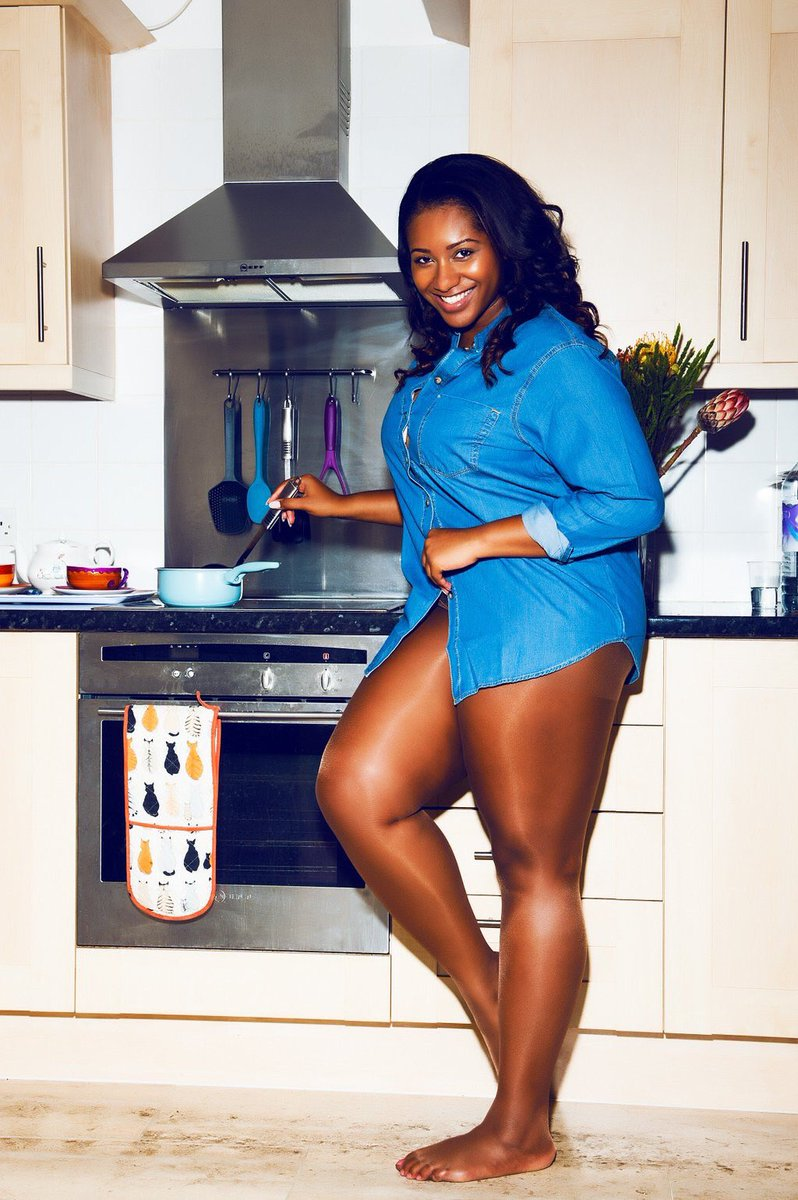 pictures of big beautiful black women