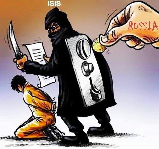 """В Ираке украдено """"особо опасное"""" радиоактивное вещество, которое террористы ИГИЛ могут использовать как оружие, - Reuters - Цензор.НЕТ 451"""