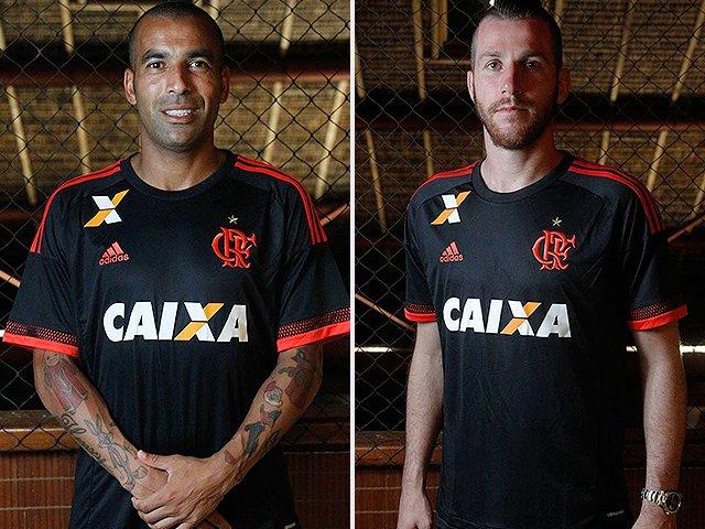 Flamengo é o clube que mais vendeu camisas no segundo semestre de 2015  - https://t.co/zngj04SuZ7 https://t.co/I0RsYFnhDO