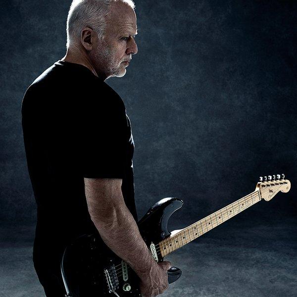 Happy Birthday to David Gilmour of !!!