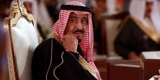 سيكتب التاريخ ثم جاء الملك سلمان بن عبدا...