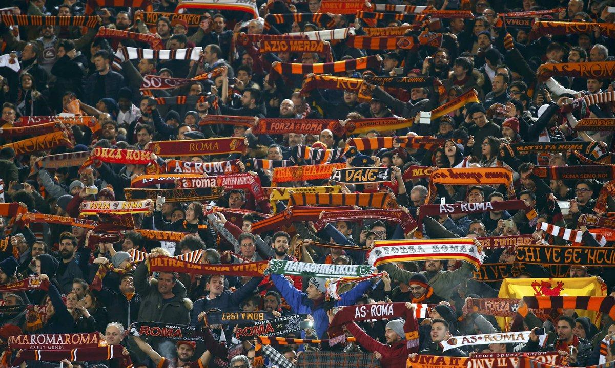 Рома - Реал 0:2. Звезды дают жару - изображение 3