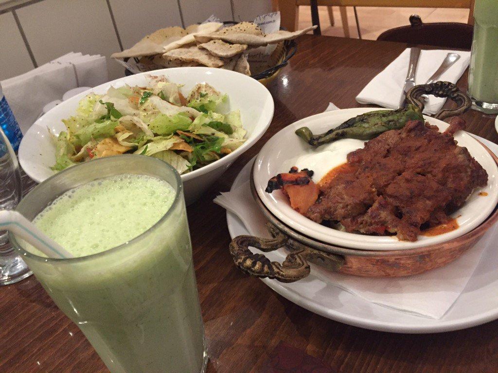 4568bd201 مطاعم الخبر والدمام on Twitter: