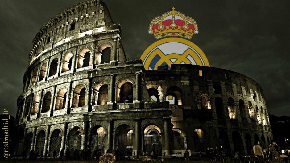 Champions League: Cristiano Ronaldo e Jesé non danno scampo per il ritorno Real-Roma