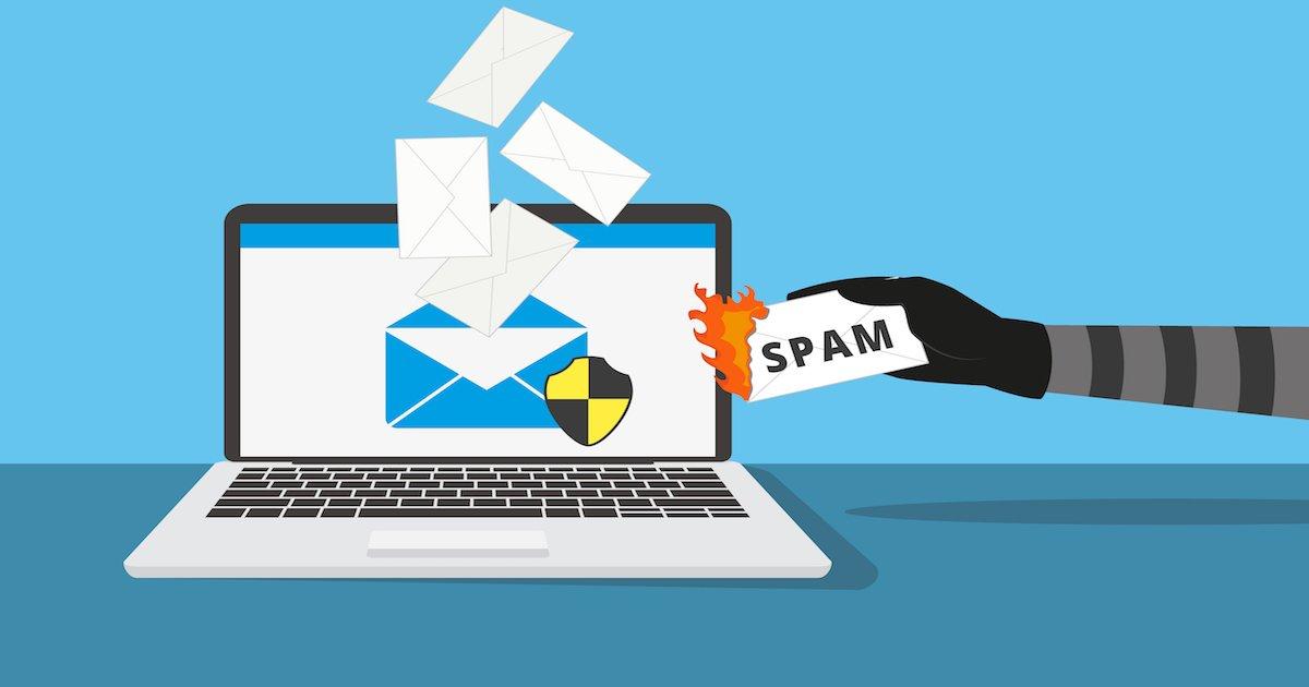 Kết quả hình ảnh cho proteccion de correo electronico