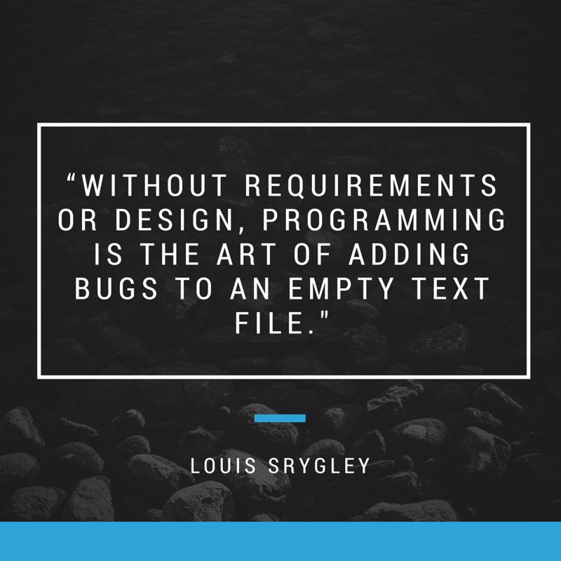 Quote by Louis Srygley #WednesdayWisdom @osiramon https://t.co/MuiYEAGth2