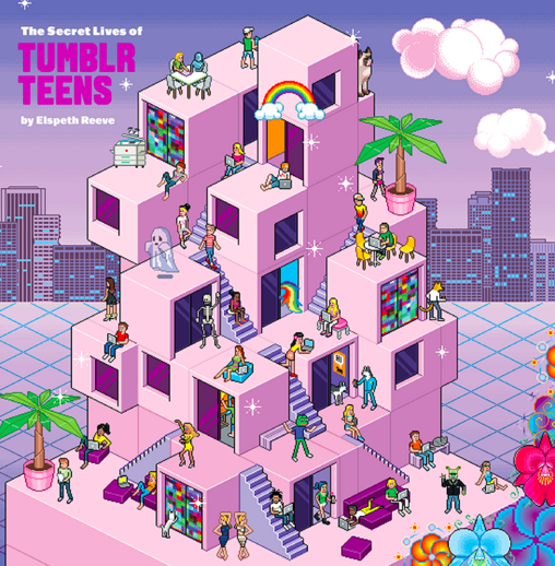 the secret lives of tumblr teens the new republic - HD 1178×1152