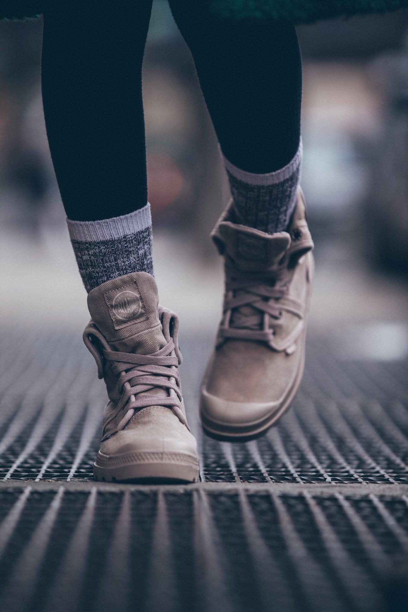 Amazing Palladium Boots For Women  Innovative Orange Palladium Boots For Women Style | Sobatapk.com