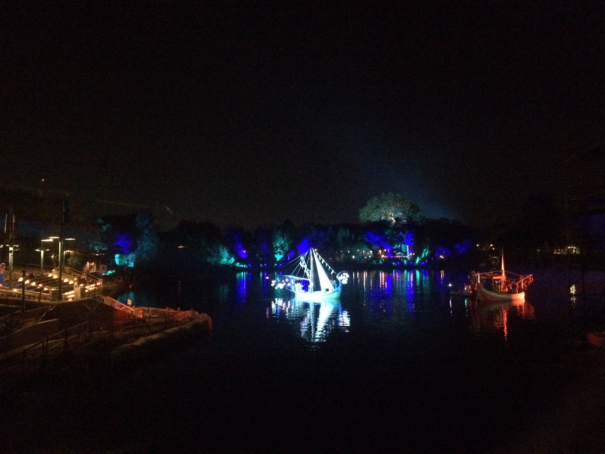 [Disney's Animal Kingdom] Nouveaux divertissements nocturnes: Rivers of Light, Tree of life Awakenings, The Jungle Book Alive with Magic ... - Page 5 CbdVERVUcAAziqt