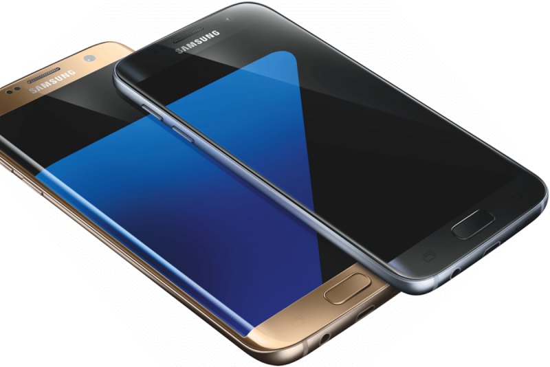 Thumbnail for Samsung at MWC 2016