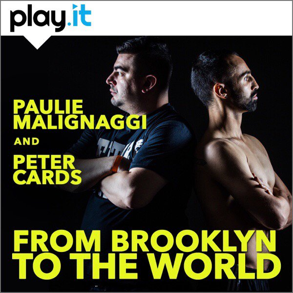 Check out the shenanigans with @PaulMalignaggi @petercards @SKAMARTIST #skamlife https://t.co/tEXg80Suze https://t.co/atDSkNB5ak