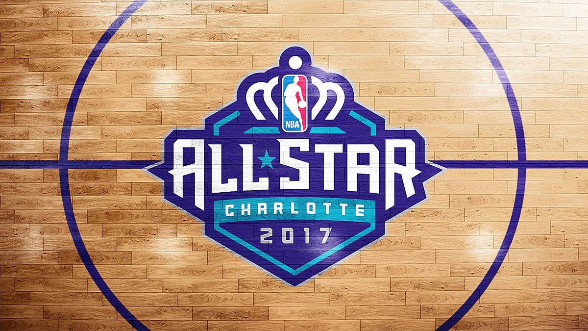 Sports Templates On Twitter Nba Allstar2017 Logo Presented With