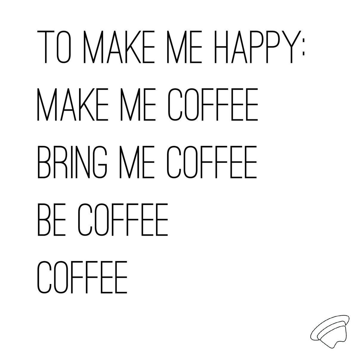Bildresultat för coffee makes me happy