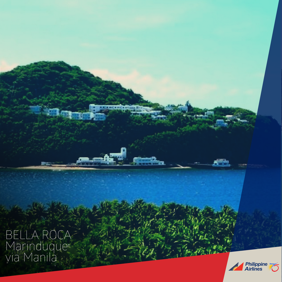 Philippine Airlines On Twitter Discover The Most Beautiful Places In The Philippines With Your