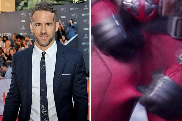 Ryan Reynolds Dick 80