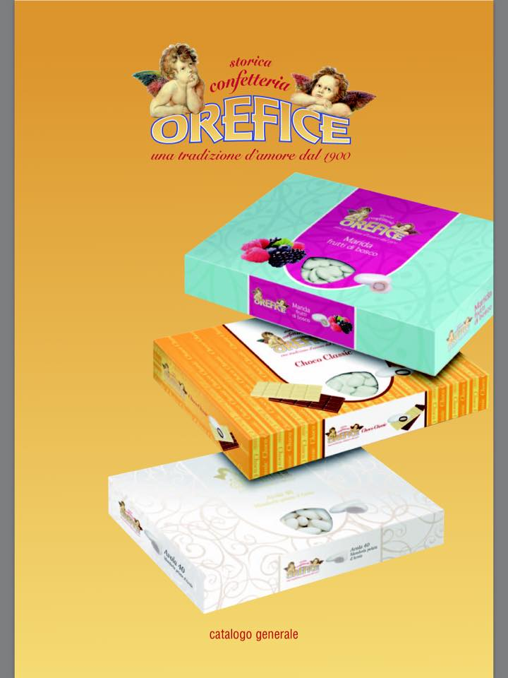 f3491defeb3d Confetteria Orefice on Twitter