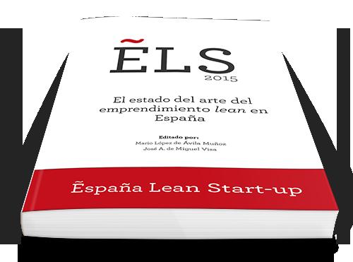 Desde hoy está disponible para su libre descarga el libro España Lean Startup 2015 https://t.co/JPXIlTQekL  #els2015 https://t.co/6dLGs98EK7