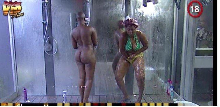 Ivan gonzalez naked
