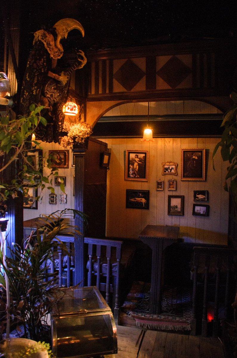 高円寺でカフェ巡りをするなら【エセルの中庭】がおススメ♥