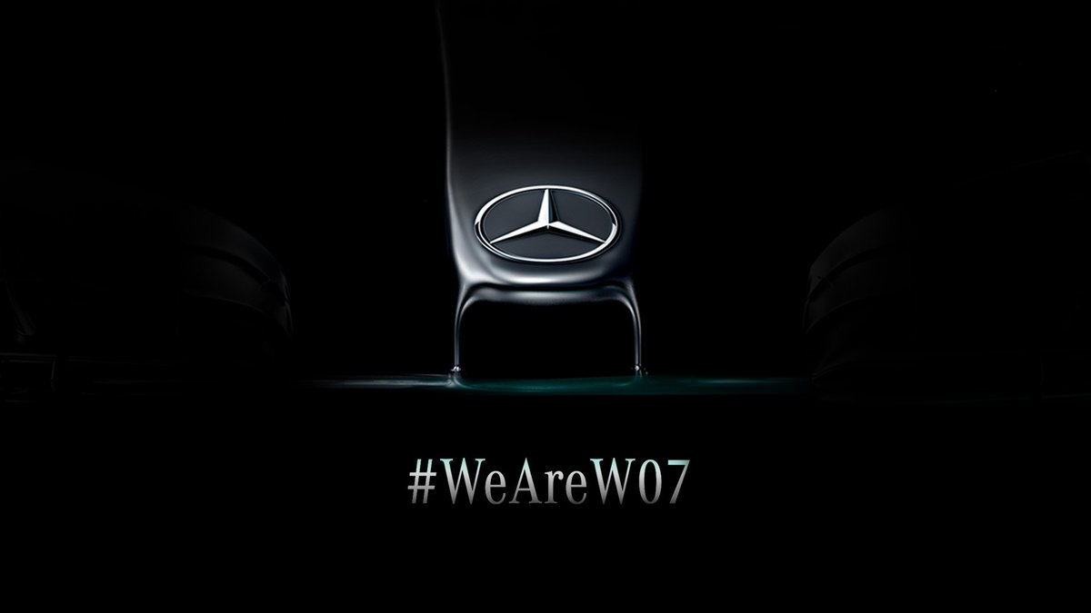 Mercedes Amg F1 On Twitter Plus Get The Wearew07 Look For Your