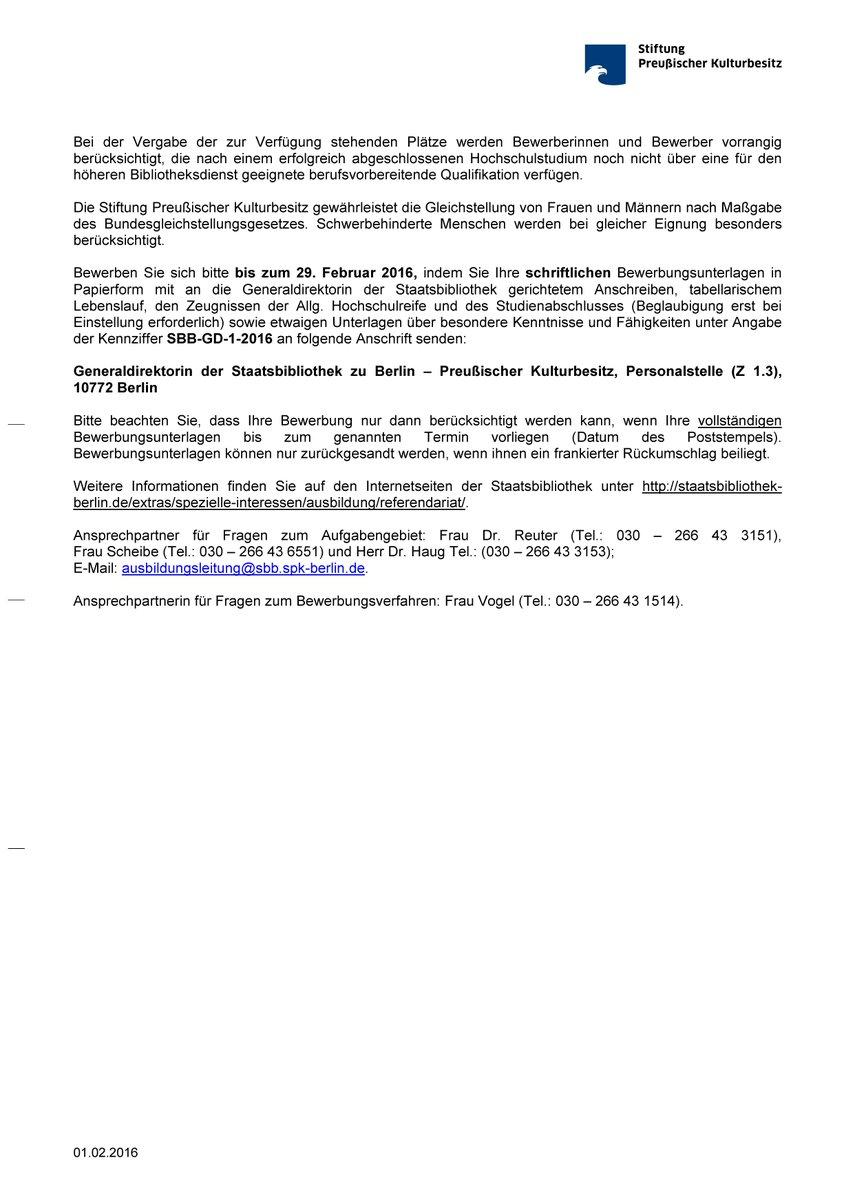 henrike lhnemann on twitter medieval studies codicology skills to apply as librarian trainee sbb_news teachingcodex httpstcogada5g0bti - Lebenslauf Referendariat
