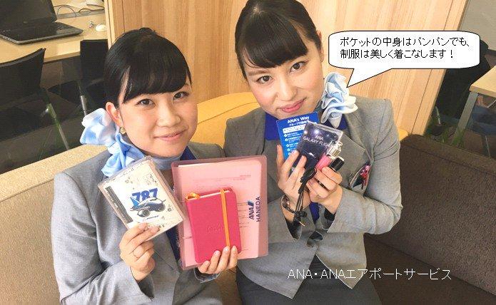 "ANA旅のつぶやき【公式】 on Twitter: ""【お仕事紹介】 今回は ..."