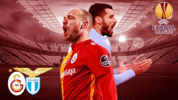 Rojadirecta Galatasaray-Lazio Streaming, dove vedere la partita