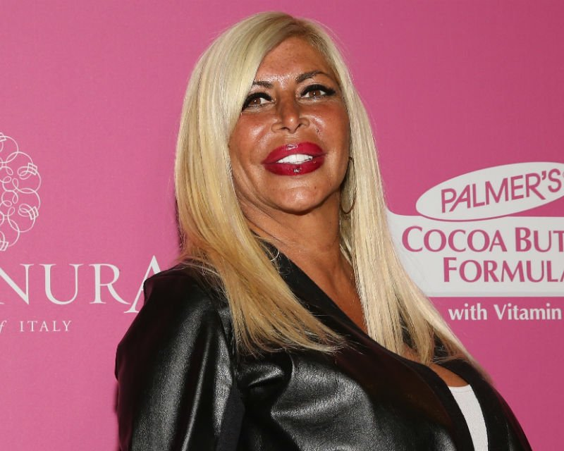 BREAKING #MobWives star Big Ang has died https://t.co/3C8S9fO6Pf https://t.co/rWBC4FWmnf