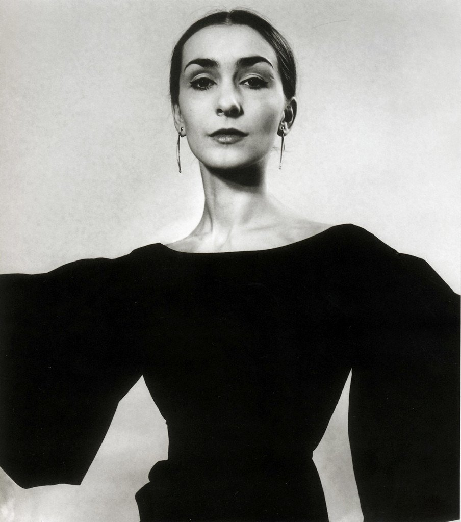 """I'm not interested in how people move; I'm interested in what makes them move"" - Pina Bausch https://t.co/T5nPG5BSgY"