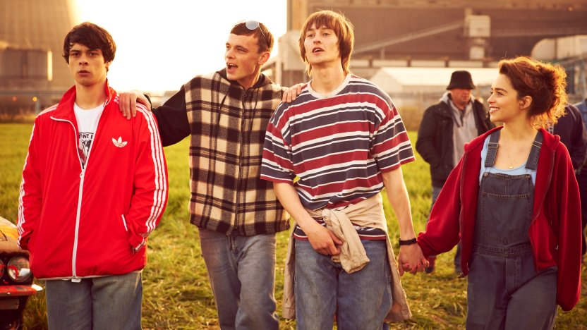 Diary Date: #StoneRoses fans #SpikeIslandFilm is heading to @BBCTwo on Saturday 27th February at 10pm https://t.co/mrBfB6yZlV