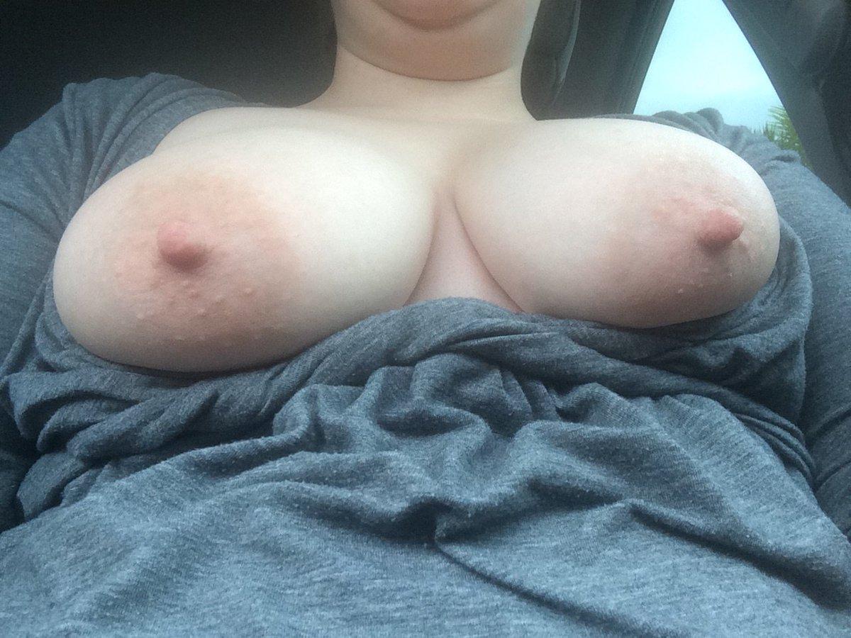 Nude Selfie 3298
