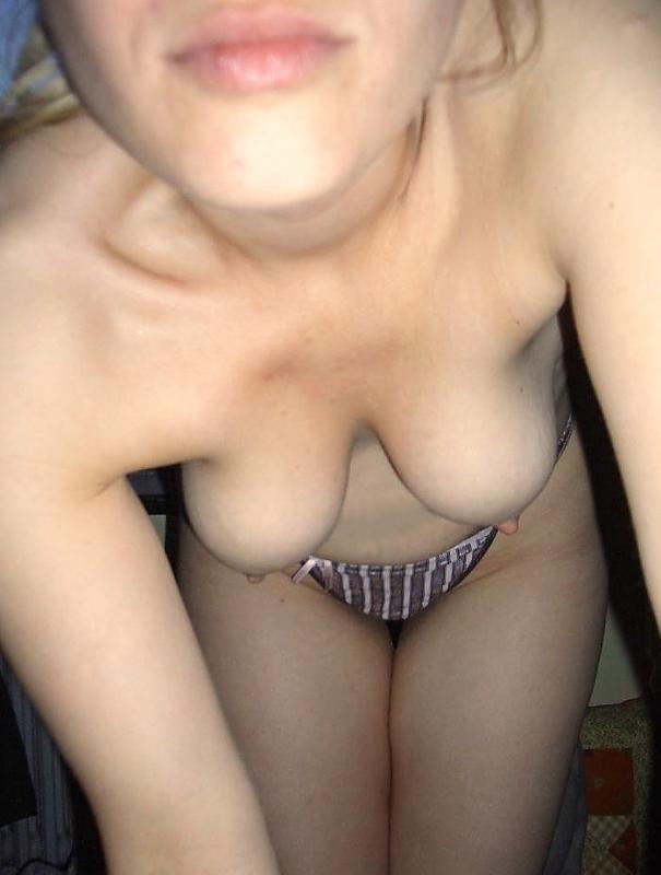 Nude Selfie 3285