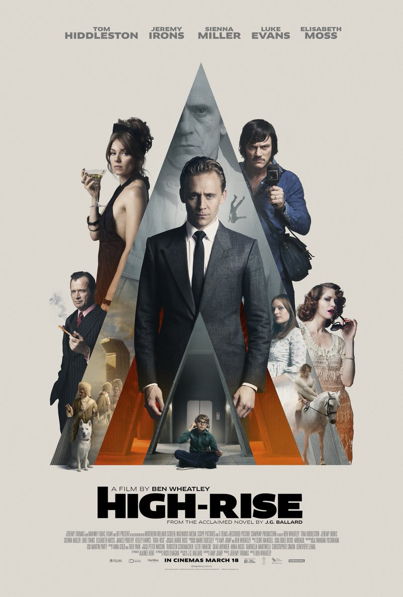Tickets are flying out for our @HighRise_movie preview with @mr_wheatley HERE IN PERSON! https://t.co/Vrn0vRqTWi https://t.co/OUlEU91UfT