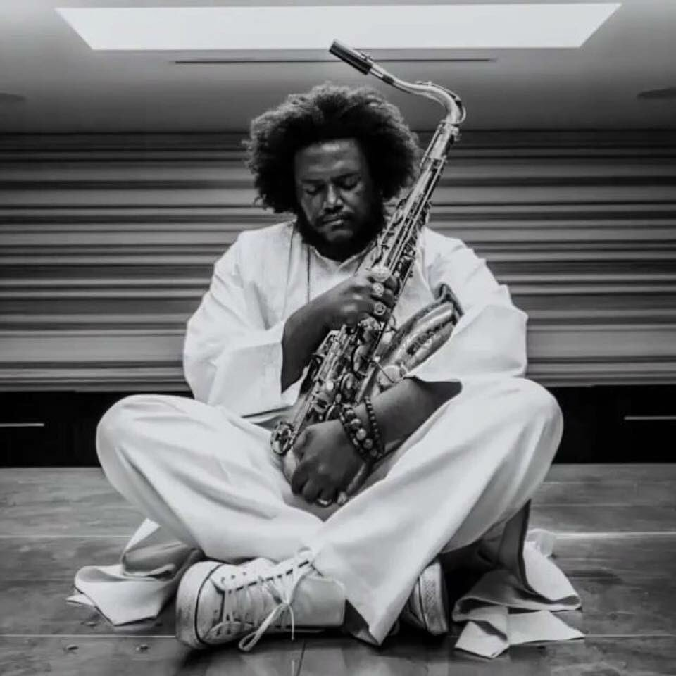 Happy Birthday Kamasi Washington !!! https://t.co/YdRTsIYxyq