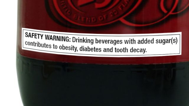 Scientists support warning labels on sugary drinks: https://t.co/KiXw4BwC7Z @NYSenatorRivera @JeffreyDinowitz https://t.co/Qk243EhqI4