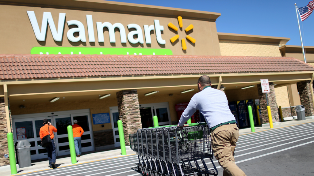 wal mart current market conditions Similar companies competing directly with target include wal-mart target and kroger in pre-market profit and benefit from current economic conditions.