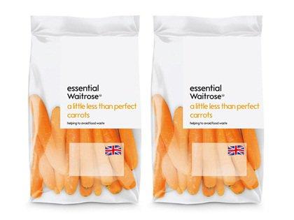 Waitrose launches trial of wonky veg (£) https://t.co/C0WcKQky2t https://t.co/p451icG13l