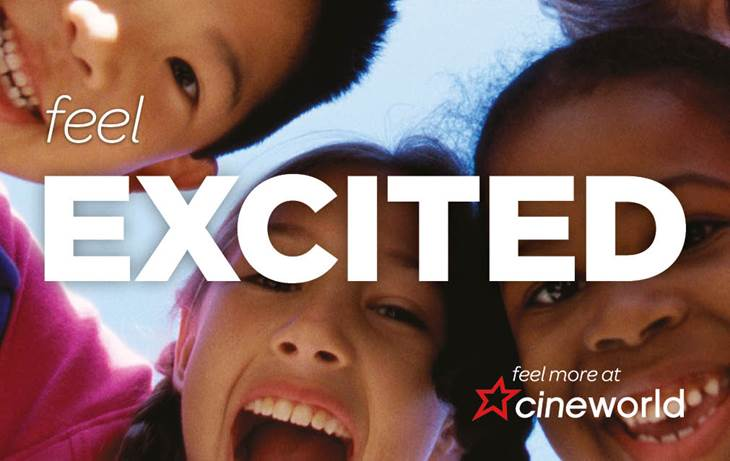 Follow&RT to win 1 of 2 £50 @cineworld gift cards  - perfect for treating the family https://t.co/iEuH4Hkq0F #win https://t.co/0DmAe2eY6L